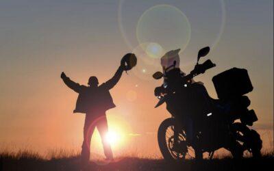 Motorrijden: Durf te dromen, durf te doen